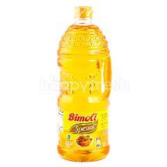Bimoli Minyak Goreng Sawit Spesial