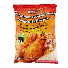 Bestari Crispy Fried Chicken Coating Mix Hot & Spicy