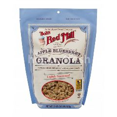 Bob's Red Mill Granola Apple And Blueberry