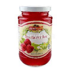 Home Farm Raspberry Jam