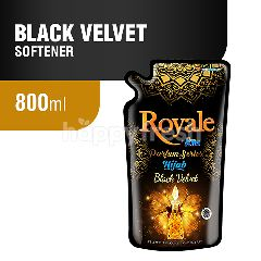 So Klin Royale Parfum Collection Hijab Black Velvet
