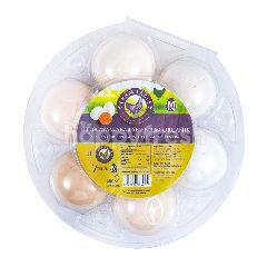 Farm Table Telur Ayam Arab