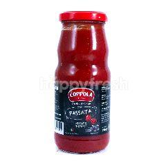 Coppola Salerno Passata Puree Tomat