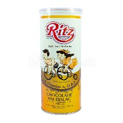 Ritz Chocolate Hagelslag
