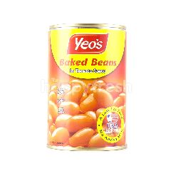 Yeo's Baked Beans In Tomato Sauce
