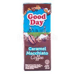 Good Day Kopi Karamel Macchiato