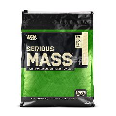 Optimum Nutrition Serious Mass Vanilla (12 lb)