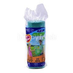 Sekoplas Trash Bags (20 Bags)
