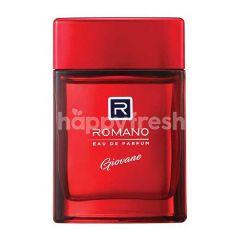 Romano Eau De Parfum Giovane
