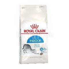 โรยัล คานิน อาหารแมวแบบเม็ด สำหรับแมวอาศัยในบ้าน 1 - 10 ปี A01-309-14[N/S]