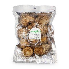 Edsam Black Mushroom ~100g