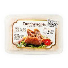 Dutchrisolles Risoles Ayam dan Keju