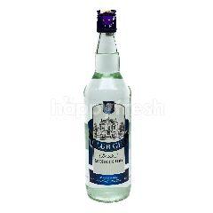 CLUB GIN Distilled - London Dry Gin