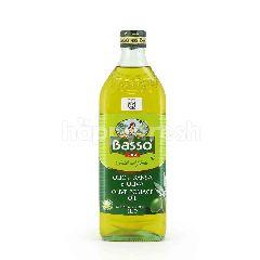 Basso Olive Pomace Oil