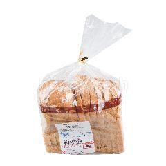 บิ๊กซี ขนมปังโฮลวีทชนิดแผ่น