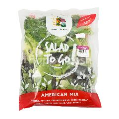 Amazing Farm American Mix Salat Organik
