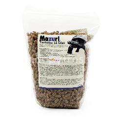 Mazuri Tortoise LS Diet Food