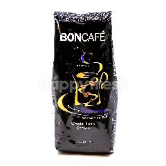 Boncafe 100% Pure Espresso Gourmet Whole Bean Coffee 200G