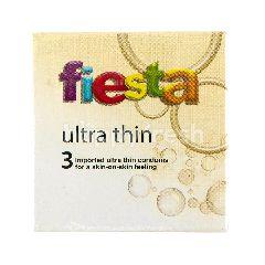 Fiesta Kondom Ultra Thin
