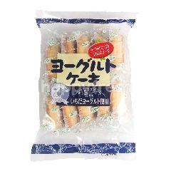 Shiawasedo Yogurt Cake