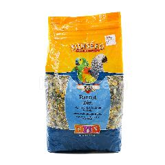 SUNSEED Sunthing Special For Parrots' Diet With Vitamins, Calcium And Probiotics