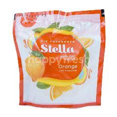 Stella Penyegar Udara Naturals Oranye