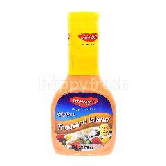 Longson Simply Asian Taste Thousand Island