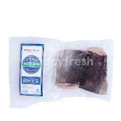 Sampros Filet Ikan Cobia