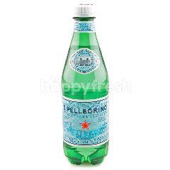 ซานเพลลิกริโน น้ำแร่ธรรมชาติชนิดมีฟอง 500 มล.