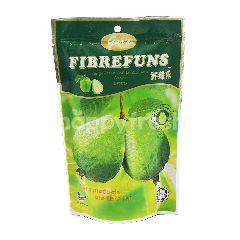 Gar's Fibrefuns Preserved Guava