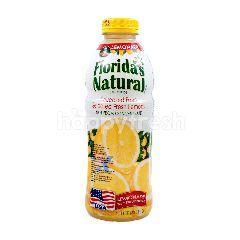 Florida's Natural Jus Lemonade