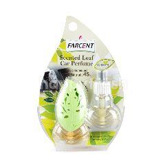 Farcent Scented Green Perfume