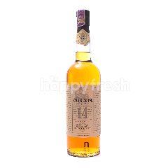 Oban Single Malt Scotch Whisky 14