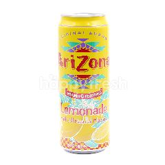 Arizona Lemonade Drink With All Natural Flavour