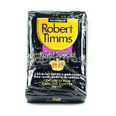 Robert Timms Royal Special - Ground Coffee