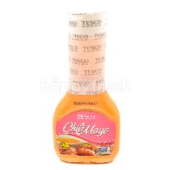 Tesco Chili Mayo