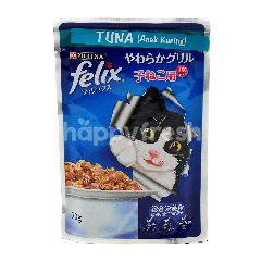 Purina Felix Tuna - Wet Cat Food