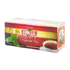 Tong Tji Teh Asli
