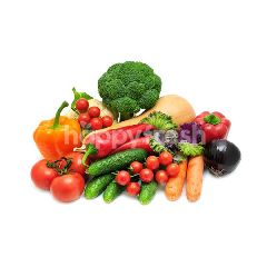 Vegetable (Fixed)
