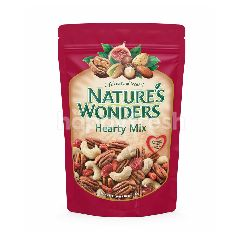 Nature's Wonders Hearty Mix