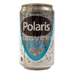 Polaris Minuman Air Soda