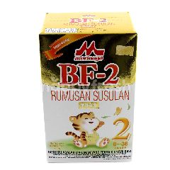 Morinaga BF-2 Step 2 Follow-Up Formula