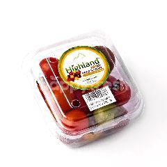 Highland Salanova Tomat Cherry Campur