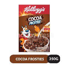 Kellogg's Cocoa Frosties
