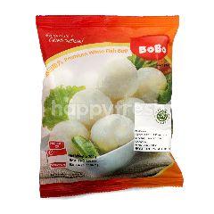 BOBO Baso Ikan Putih Premium