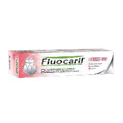 ฟลูโอคารีล ออร์โธ 123 ยาสีฟัน สำหรับคนจัดฟัน