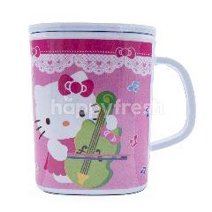 Vanda  Hello Kitty Mug Kotak