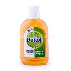 Dettol Antiseptic Disinfectant Liquid
