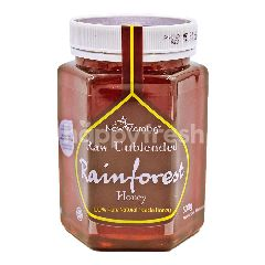 New Morning Rainforest Honey