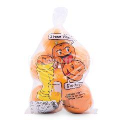 Egypt Valencia Orange (8 Pieces)